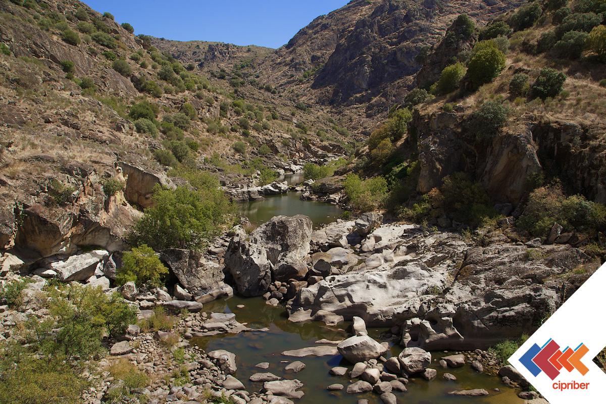 rio huebra 4